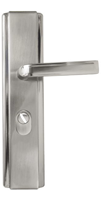 Komplekt drazhki za metalna vrata Komfort