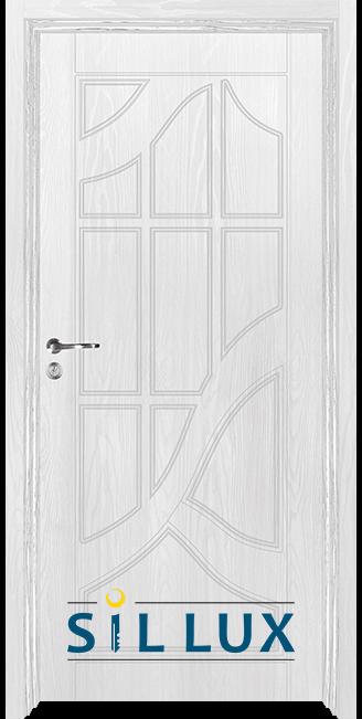 Интериорна врата Sil Lux 3003P Снежен бор