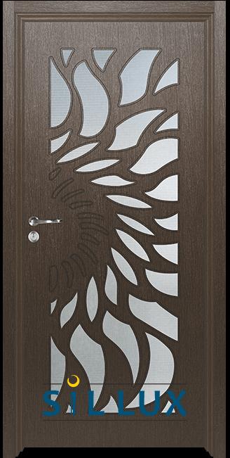 Интериорна врата Sil Lux 3004 Златен кестен