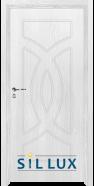 Интериорна врата Sil Lux 3008P Снежен бор