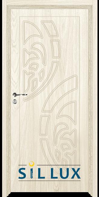 Интериорна врата Sil Lux 3010P Избелен дъб