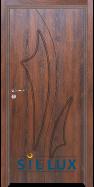 Интериорна врата Sil Lux 3014P Японски бонсай