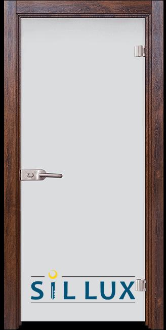 Стъклена интериорна врата Matt G 11 Q