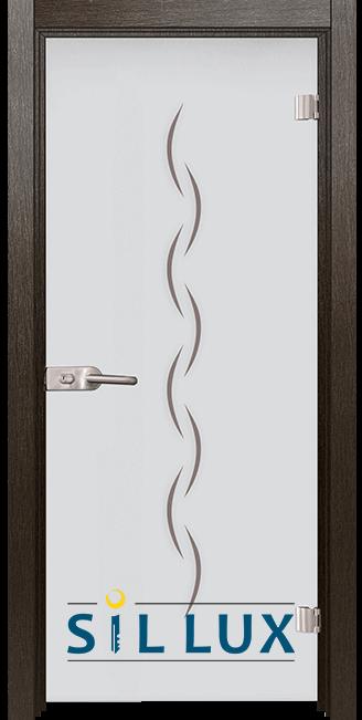 Стъклена интериорна врата Sand G 13 1 K