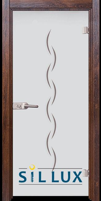 Стъклена интериорна врата Sand G 13 1 Q