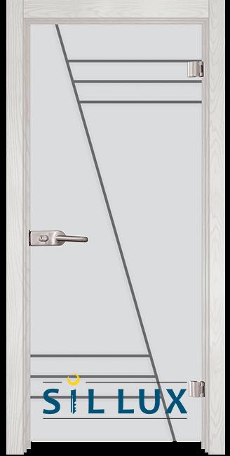 Стъклена интериорна врата Sand G 13 4 F