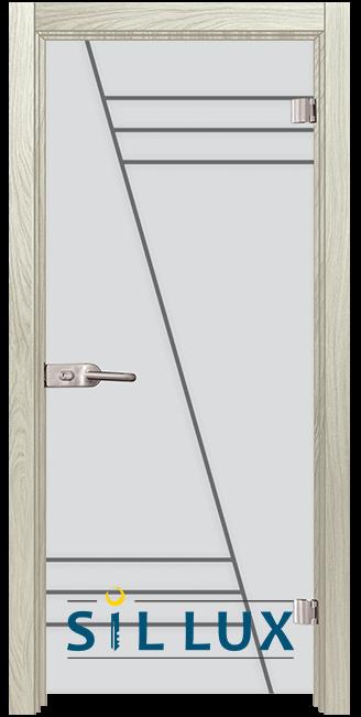 Стъклена интериорна врата Sand G 13 4 I