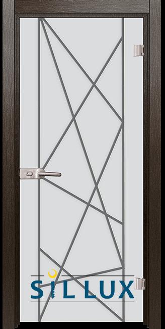 Стъклена интериорна врата Sand G 13 5 K