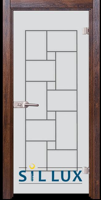 Стъклена интериорна врата Sand G 13 7 Q