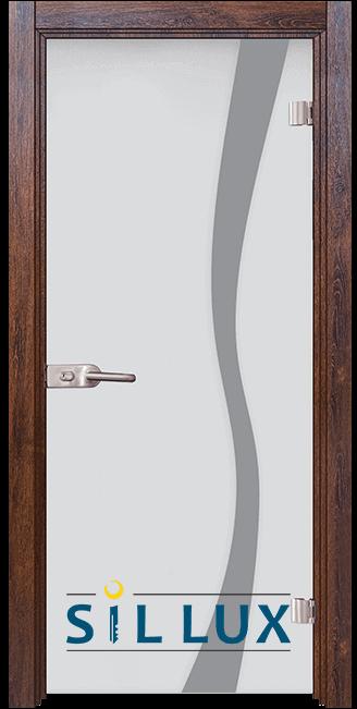 Стъклена интериорна врата Sand G 14 1 Q