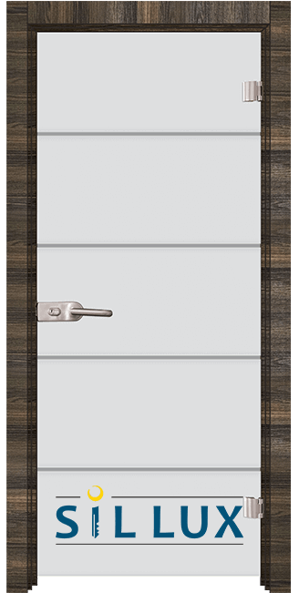 Стъклена интериорна врата Sand G 14 13 E