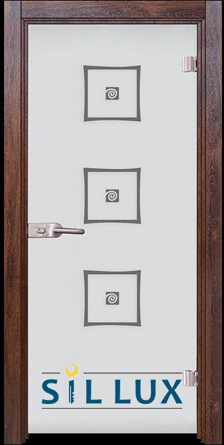 Стъклена интериорна врата Sand G 14 3 Q