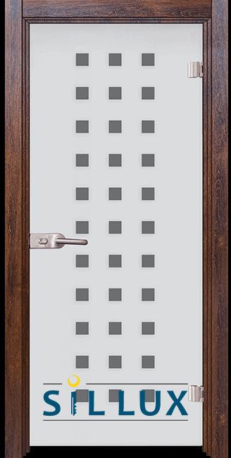 Стъклена интериорна врата Sand G 14 4 Q