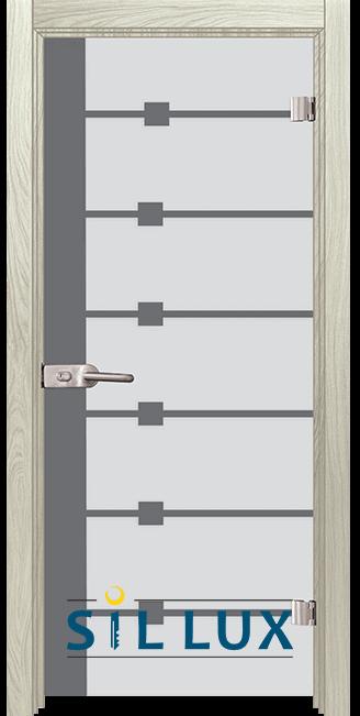 Стъклена интериорна врата Sand G 14 5 I