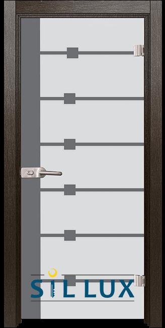 Стъклена интериорна врата Sand G 14 5 K