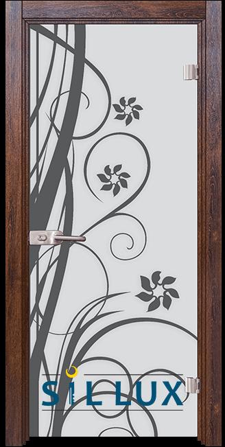 Стъклена интериорна врата Sand G 14 7 Q