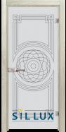 Стъклена интериорна врата Sand G 14 8 I